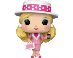 Барби бизнесвумен
