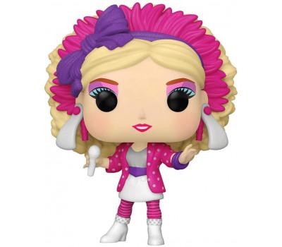 Барби рок звезда