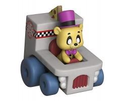 Funko Racers FNAF - Золотой Фредди