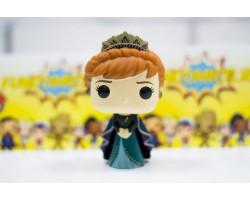 Королева Анна из мультфильма Холодное сердце 2