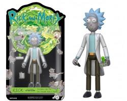 Action Figure - Рик из мультсериала Рик и Морти