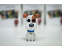 Макс из мультфильма Тайная жизнь домашних животных  (VAULTED)