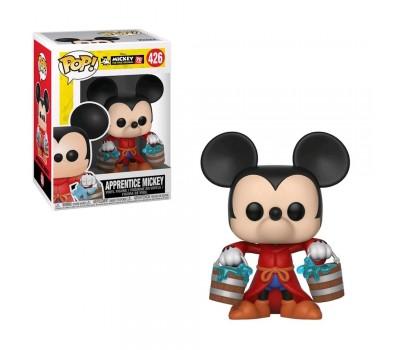 Микки Маус Ученик Чародея из серии в честь 90-летия Микки Мауса