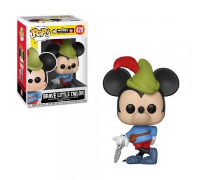 Микки Маус Маленький храбрый портняжка из серии в честь 90-летия Микки Мауса