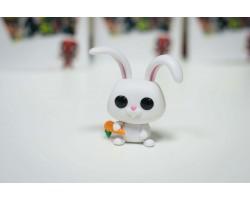 Снежок из мультфильма Тайная жизнь домашних животных  (VAULTED)