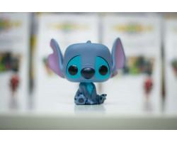 Сидячий Стич из вселенной Disney