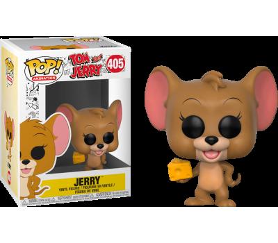 Джерри из мультфильма Том и Джерри