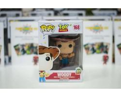 Вуди (История Игрушек) из вселенной Disney
