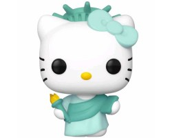 Хеллоу Китти Статуя Свободы (Эксклюзив NYCC 2019) из серии Hello Kitty