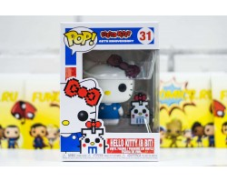 Хеллоу Китти - 45-летие из серии Hello Kitty