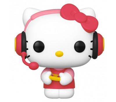 Хеллоу Китти геймер из серии Hello Kitty