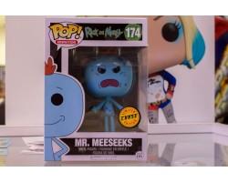 Мистер Мисикс Чейз-версия (Mr Meeseeks Chase)
