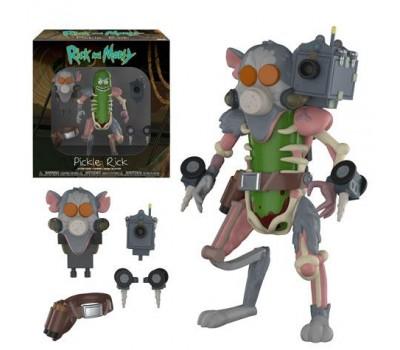 Огурчик Рик - Action Figure