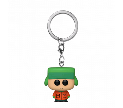 Keychain: South Park S3: Kyle
