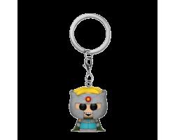 Keychain: South Park S3: Professor Chaos (52464)