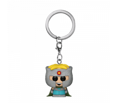 Keychain: South Park S3: Professor Chaos (52464)