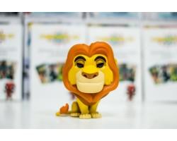 Муфаса из мультфильма Король Лев