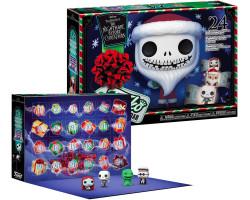Календарь (Advent Calendar) Кошмар перед Рождеством 2020