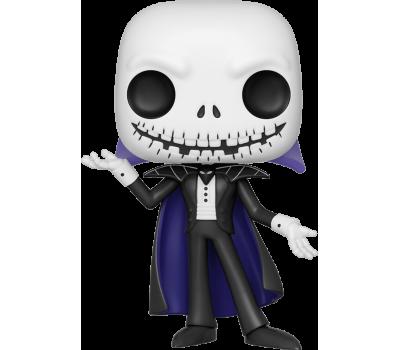 Вампир Джек Скеллингтон  из мультфильма Кошмар перед Рождеством