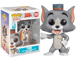 Том из фильма Том и Джерри