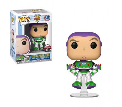 Buzz Lightyear Floating (Exc)