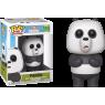 Панда из мультсериала Вся правда о медведях