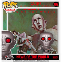 Albums - Queen News of the World