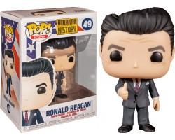Рональд Рейган из серии Кумиры