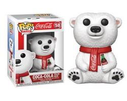 Белый Медведь Coca-Cola