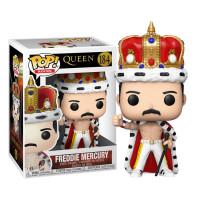 Фредди Меркьюри король группы Queen