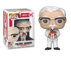 Полковник Сандерс (KFC)