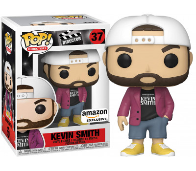 Кевин Смит (Эксклюзив Amazon)