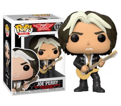 Джо Перри из группы Aerosmith