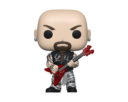 Керри Кинг из группы Slayer