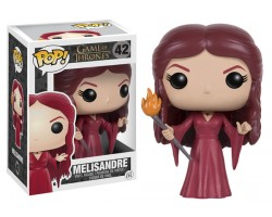 Мелисандра из сериала Игра престолов