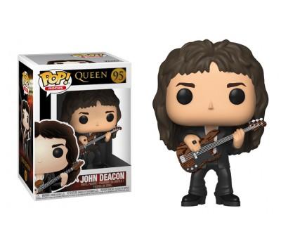 Джон Дикон из группы Queen