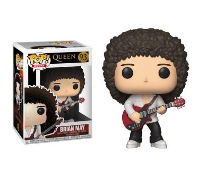Брайан Мэй из группы Queen