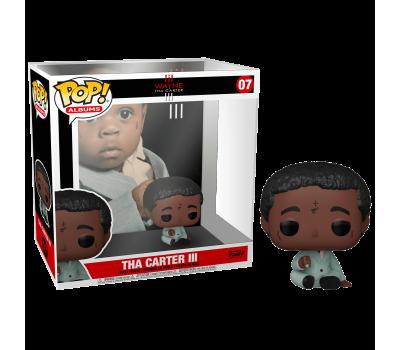 Albums - Lil Wayne Tha Carter III