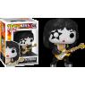 Пол Стэнли Звездное Дитя из группы Kiss