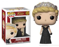 Принцесса Диана из серии Королевская семья