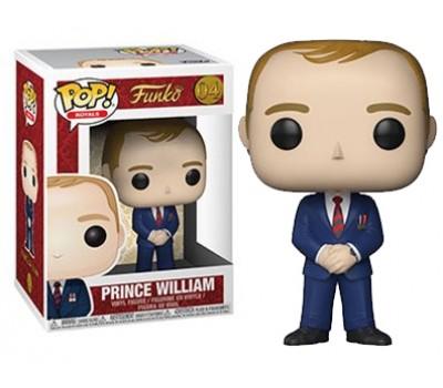 Принц Уильям из серии Королевская семья