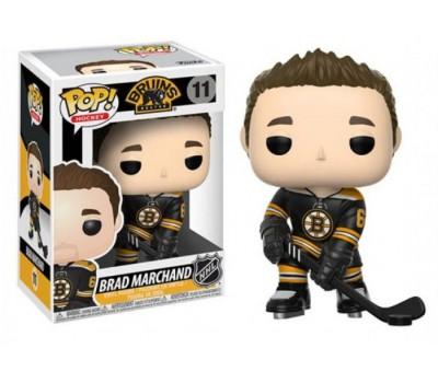 Брэд Маршанд из NHL