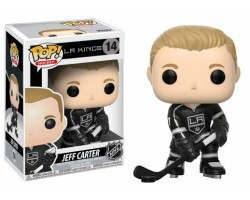 Джеф Картер из NHL