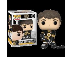 Рэймонд Рэй Бурк Бостон Брюинз из NHL
