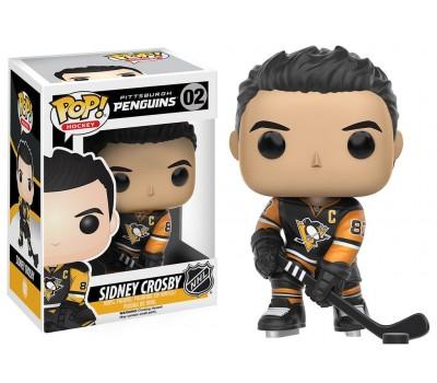 Сидни Кросби из NHL