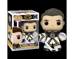 Туукка Раск Бостон Брюинз из NHL