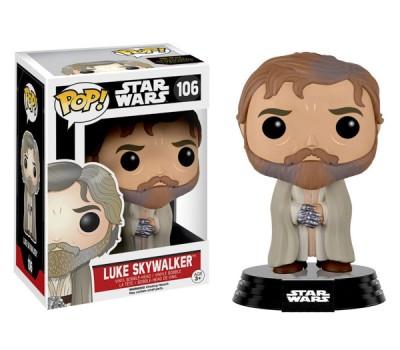 Люк Скайуокер из вселенной Звездные войны
