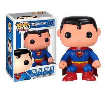 Супермен из вселенной DC