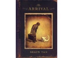 The Arrival / Прибытие