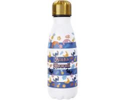 Бутылка металлическая Лило и Стич от Funko Homeware